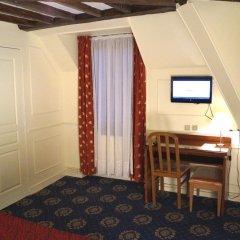 Отель Havane 3* Стандартный номер с различными типами кроватей фото 38