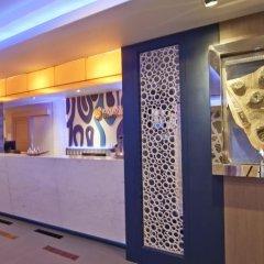 Апарт-Отель Ratana Kamala интерьер отеля фото 2