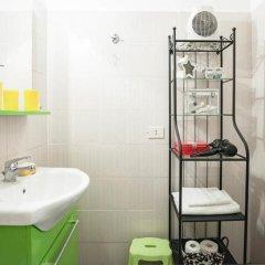 Отель Trip Rooms Италия, Палермо - отзывы, цены и фото номеров - забронировать отель Trip Rooms онлайн ванная фото 2