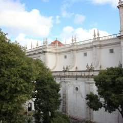 Отель São Vicente House фото 3