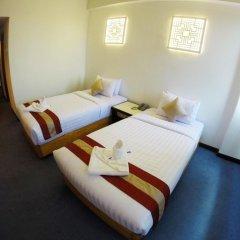 Phuket Town Inn Hotel Phuket 3* Стандартный номер с 2 отдельными кроватями