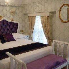 Отель Romantic Mansion 3* Апартаменты с различными типами кроватей фото 5