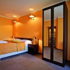 Гостиница Русь 4* Люкс с различными типами кроватей фото 17