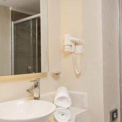 Dream World Resort & Spa Турция, Сиде - отзывы, цены и фото номеров - забронировать отель Dream World Resort & Spa онлайн ванная
