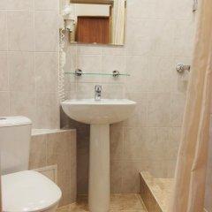 Гостиница Максима Заря 3* Стандартный улучшенный номер 2 отдельными кровати фото 12