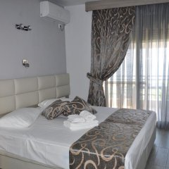 Апартаменты Studio Giannis Ситония комната для гостей фото 2