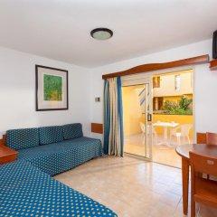 Отель Sol Fuerteventura Jandia 3* Апартаменты разные типы кроватей
