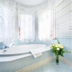 Hotel Haffner 4* Номер категории Эконом с различными типами кроватей фото 4