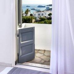 Отель Bay Bees Sea view Suites & Homes 2* Коттедж с различными типами кроватей фото 32