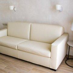 Гостиница Guest house Elizaveta Улучшенный номер с различными типами кроватей фото 3