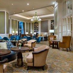Отель Sofitel Shanghai Hongqiao 5* Номер Делюкс с 2 отдельными кроватями