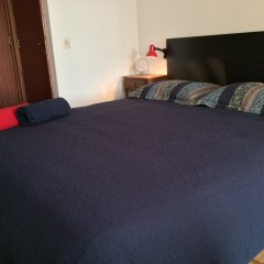 Отель Casa do Tio - Virtudes комната для гостей
