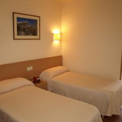 Отель Casa Cambra комната для гостей