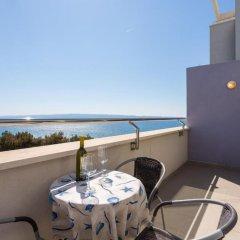 Отель Adriatic Queen Villa 4* Апартаменты с различными типами кроватей фото 7
