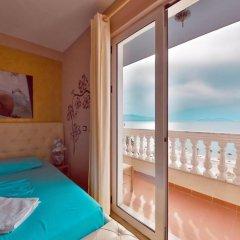Hotel Nacional Vlore 3* Апартаменты с различными типами кроватей фото 12