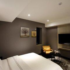 Donggyeong Hotel 3* Номер Делюкс с различными типами кроватей фото 2