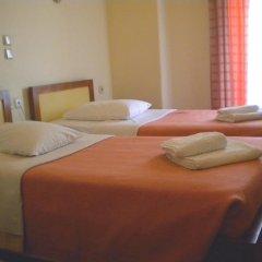 Moka Hotel 2* Стандартный номер с разными типами кроватей фото 4