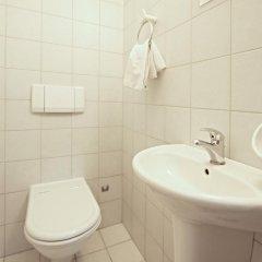 Отель Jungmann Central Residence Прага ванная