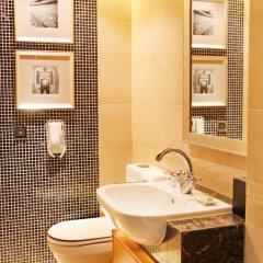 Radegast Hotel CBD Beijing 5* Полулюкс с различными типами кроватей