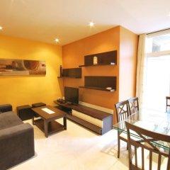 Отель Piquer Sdb Барселона комната для гостей фото 5