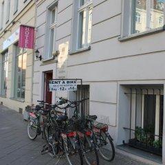 Отель Amelie Berlin Германия, Берлин - 2 отзыва об отеле, цены и фото номеров - забронировать отель Amelie Berlin онлайн спортивное сооружение