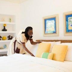 Отель Royal Glitter Bay Villas удобства в номере