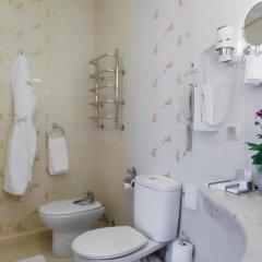 Гостиница Интурист-Краснодар 4* Номер Делюкс с различными типами кроватей фото 3