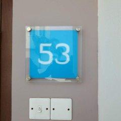Отель Villa Doris Кипр, Протарас - отзывы, цены и фото номеров - забронировать отель Villa Doris онлайн интерьер отеля фото 2