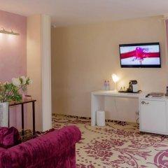 Гостиница Гостинично-ресторанный комплекс Онегин 4* Люкс Премиум с различными типами кроватей фото 3