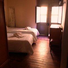 1878 Hostel Faro Стандартный номер с 2 отдельными кроватями фото 11