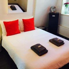 Отель Manikomio Нидерланды, Амстердам - отзывы, цены и фото номеров - забронировать отель Manikomio онлайн в номере
