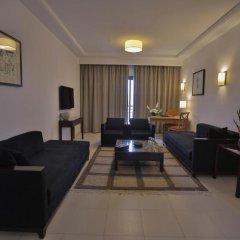 Le Corail Suites Hotel 4* Стандартный номер с двуспальной кроватью фото 2