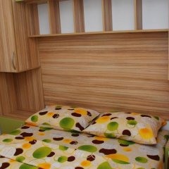 Апартаменты Azzuro Lux Apartments детские мероприятия