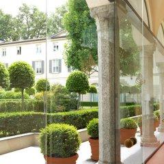 Four Seasons Hotel Milano 5* Люкс с различными типами кроватей фото 10