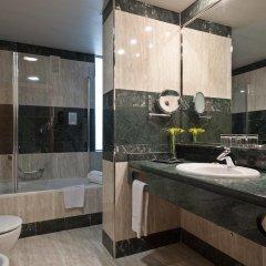 Abba Sants Hotel 4* Стандартный номер с двуспальной кроватью фото 4