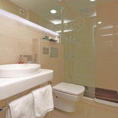Бутик-Отель Eternity 3* Улучшенный номер фото 23