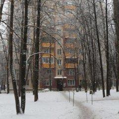 Гостиница Next to Molodezhnaya subway спортивное сооружение