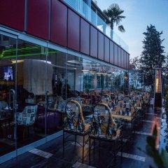 Отель New W Hotel Албания, Тирана - отзывы, цены и фото номеров - забронировать отель New W Hotel онлайн