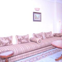 Appart Hotel Alia 4* Апартаменты с различными типами кроватей фото 3