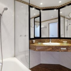 Отель The Westin Leipzig ванная