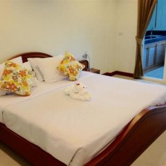 Отель Siray House 2* Апартаменты разные типы кроватей фото 6