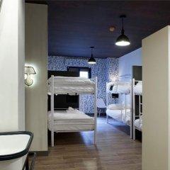 Room007 Ventura Hostel Кровать в женском общем номере с двухъярусной кроватью фото 4