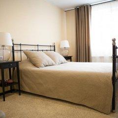 Гостиница Карина Полулюкс с разными типами кроватей фото 11