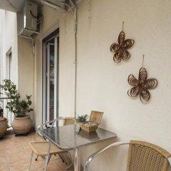 Отель Pedion Areos Park 3 Center 3 Улучшенные апартаменты с различными типами кроватей фото 24