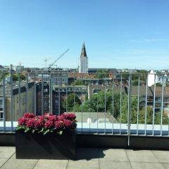 Отель Arcotel Rubin Гамбург фото 2