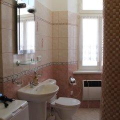 Отель Elena Чехия, Карловы Вары - отзывы, цены и фото номеров - забронировать отель Elena онлайн ванная фото 2