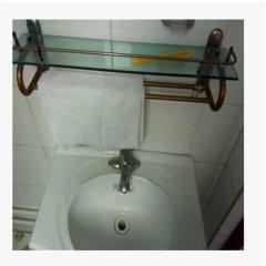 Отель Fulin Hotel Китай, Сиань - отзывы, цены и фото номеров - забронировать отель Fulin Hotel онлайн ванная фото 2