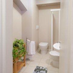 Отель Appartamenti Regina Dolomitissime ванная