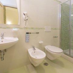 Отель BB Santalucia Аджерола ванная фото 2