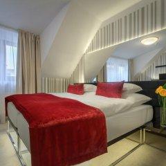 Отель Clementin Old Town 4* Стандартный номер с различными типами кроватей фото 3